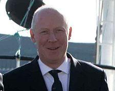 Jonathan Shaw