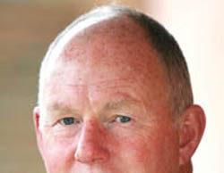 Steve Morgan chairman of The Morgan Foundation