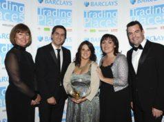 Deborah Stone a winner of last year's awards